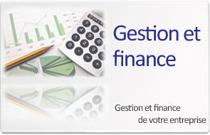 Gestion et finance