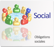 Gestion du personnel et obligations sociales
